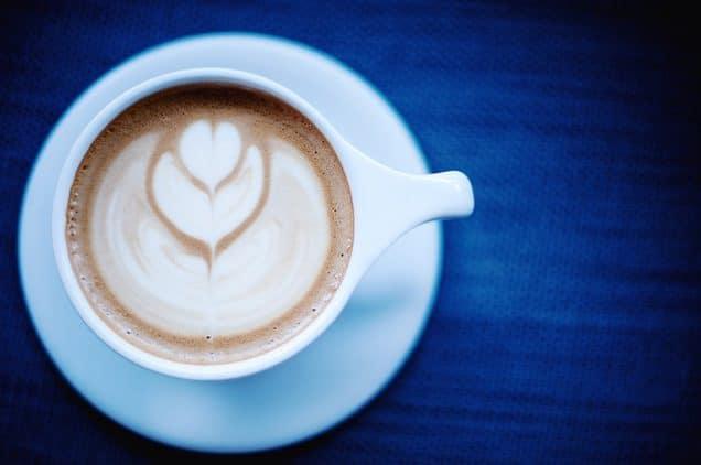 Coffeee service