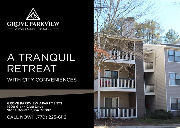 Parkview Apartments Photos