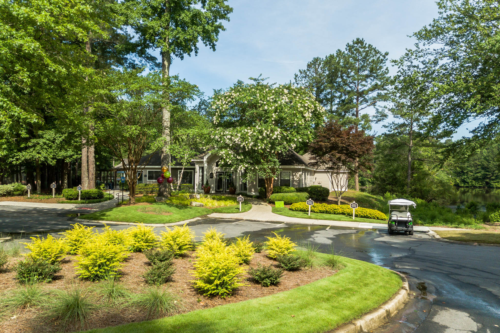 Stone Mountain Apartments