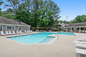 three bedroom apartments for rent in Stone Mountain GA