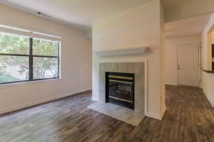 One bedroom apartment for rent in stone mountain