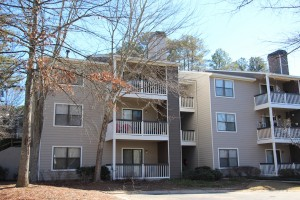 1 Bedroom Apartments For Rent in Stone Mountain, GA